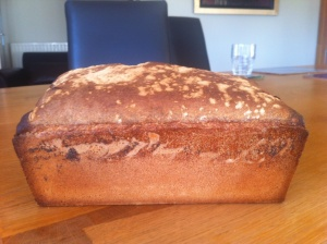Sourdough tin