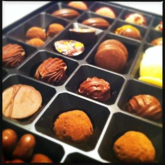 cocoa boutique chocs