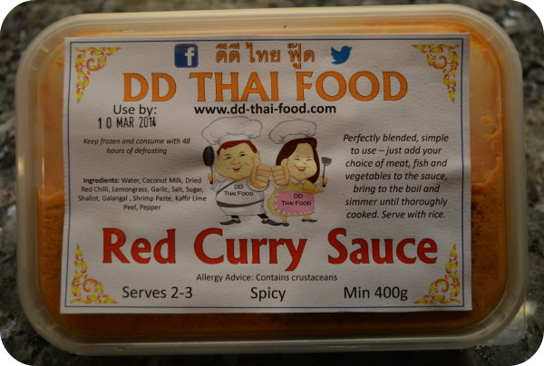 DD Thai Food