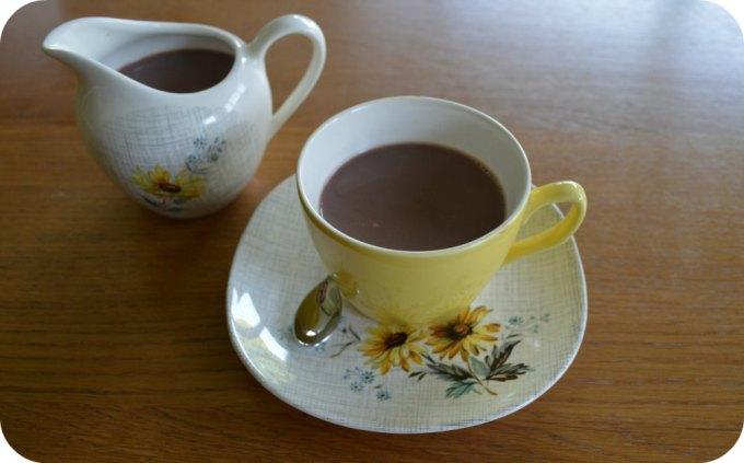 Chai Cocoa