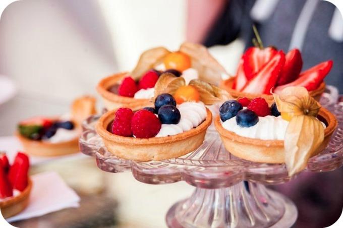 foodies fest cake