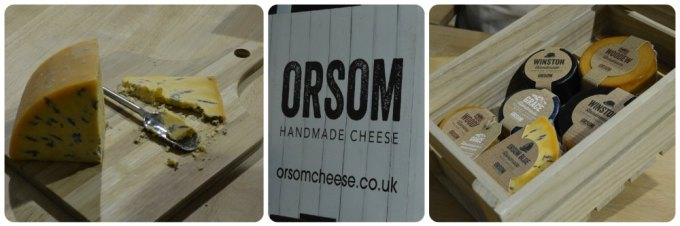 Orsom cheese