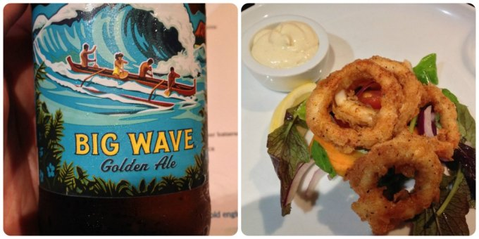 GoodEggFoodie // Solita Beer Night // Big Wave